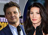 Jeremy Renner claims his ex-wife sent naked pictures of him to their custody evaluator