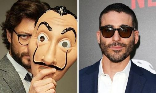 Money Heist season 5: The Professor's new enemy revealed as showrunner drops big spoiler