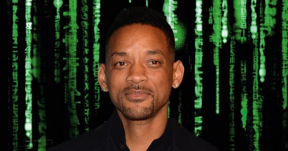 Will Smith kicks himself for turning down role in The Matrix