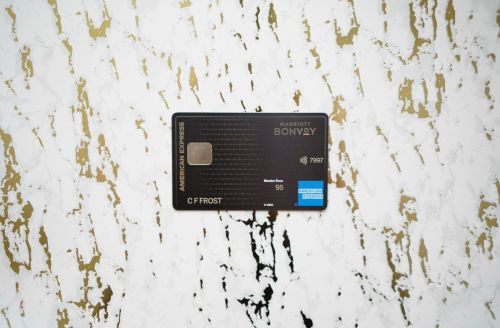 The right combination of Marriott credit cards can get you enough elite credits for Gold status - without stepping in a hotel room