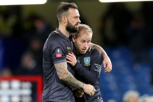 Steven Fletcher set for Celtic move as striker offered one year deal