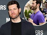 Billy Eichner set to make history by starring in and co-writing first gay romcom for major studio