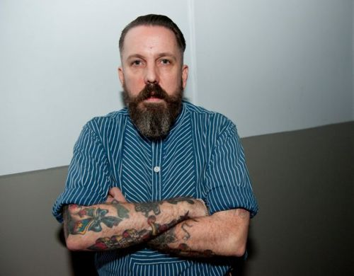 DJ And Producer Andrew Weatherall Dies Aged 56