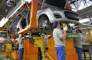 Behind the scenes at Lada's Russian headquarters