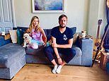 Laura Whitmore confirms her Celebrity Gogglebox stint with boyfriend Iain Stirling