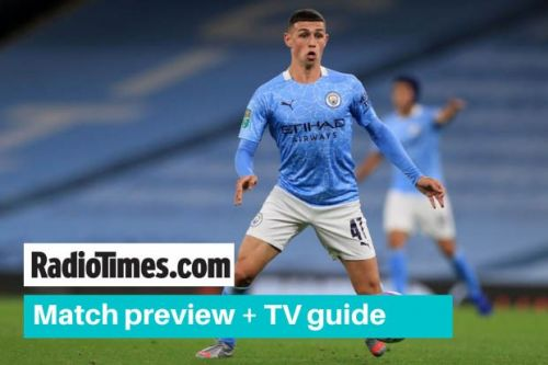 What channel is Burnley v Man City on? Kick off time, live stream and latest team news