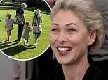 Emma Willis candidly talks about her 'mum guilt' and rarely doesanything for herself