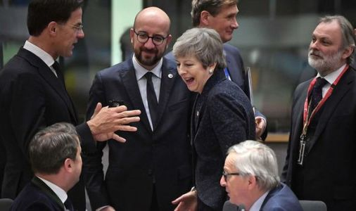 Brexit latest: Battle plans drawn up for no deal - EU leaders agree to short delay