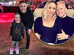 Corrie's Alan Halsall appears to lash out at ex Lucy-Jo Hudson's beau Lewis Devine