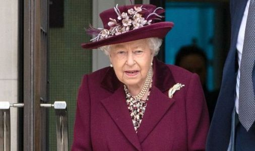 'Impressed' Queen praises MI5 'for tireless work' in keeping UK safe