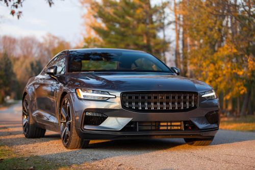 REVIEW: The $155,000 Polestar 1 is unlike any car on the road - and a collector's item waiting to happen