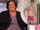 This Morning fans THANK Alison Hammond for fashion segment with Love Island hunks in their pants