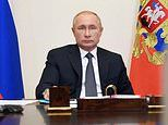 Vladimir Putin's coronavirus vaccine 'was approved after tests on 38 people'
