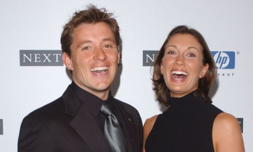 Ben Shephard says wife won't let him on Strictly Come Dancing due to 'curse'