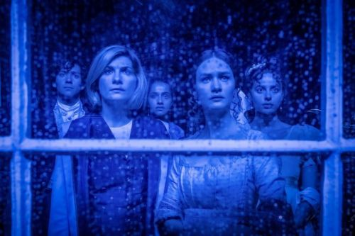 Doctor Who season 12 episode 8 review: The Haunting of Villa Diodati sees Cybermen return in Frankenstein homage ahead of epic finale