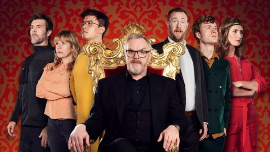 Taskmaster sensationally pulled from US TV after just one episode