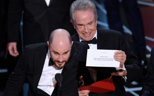25 most embarrassing Oscar moments, from 'We Saw Your Boobs' to the Saving Private Ryan dance