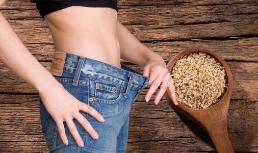 Best supplements for weight loss: The supplement shown to reduce appetite and weight gain