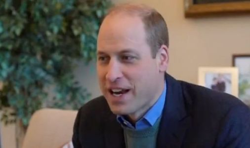 'You've cracked it!' Prince William TRIUMPHANT after Oxford University vaccine victory