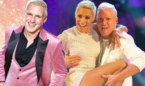 Strictly Come Dancing 2020: Jamie Laing details backstage arguments with Karen Hauer