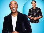 Dancing On Ice: Olympian pals Colin Jackson and Graham Bell confirmed for new series