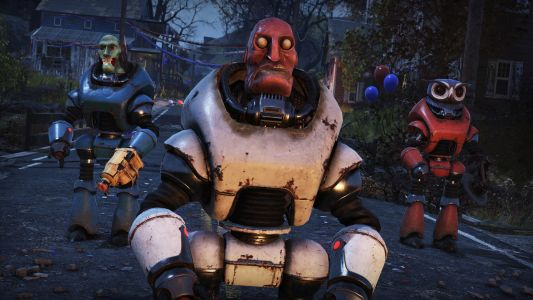 Fallout 76 glitch causes intestine shortage and forces an in-game event temporarily offline