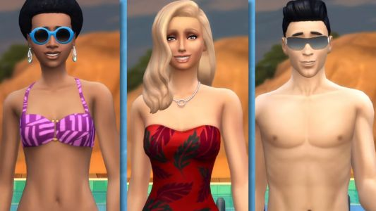 How to make The Sims 4 into your own personal Love Island