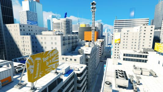 The best parkour games on PC