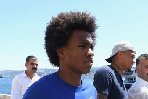 Accusation emerges that Arsenal are signing Willian for wrong reasons