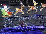 The Mooloolaba Yacht Club cancel annual Christmas boat parade is CANNED due to large crowd fears