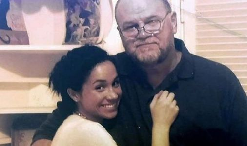 Meghan's father says her 2018 letter signalled end of relationship - not reconciliation
