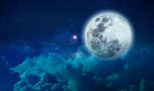 October Full Moon 2020: When is the Hunter's Moon? What is its name's meaning?
