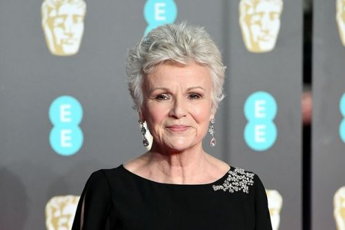 Julie Walters reveals shock bowel cancer diagnosis and secret health battle as she's given the all-clear