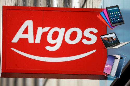 Argos Black Friday deals - live 'Crazy Code' offers and what to expect in 2019