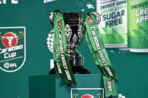 Carabao Cup final 2020: How to watch Carabao Cup final on TV and live stream