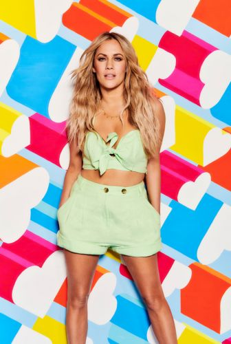 Caroline Flack's family to dial in virtually to Love Island star's inquest into her death today