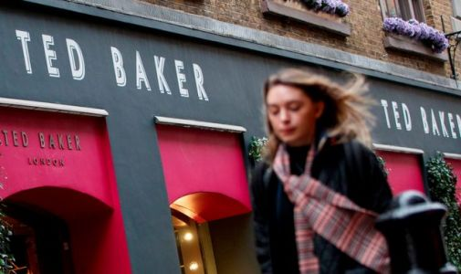 Ted Baker cutting jobs after 'very challenging year'