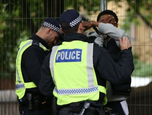 Police In England And Wales Face Review Into Possible Racial Bias