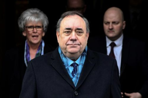 Alex Salmond fears criminal prosecution if he gives evidence to Holyrood inquiry
