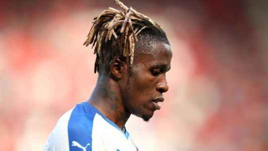 Transfer Talk: PSG plan shock move for Zaha