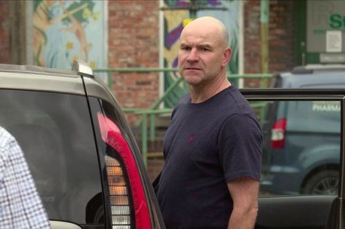 Sudden Corrie exit for Sally and Tim after vile Geoff discovery