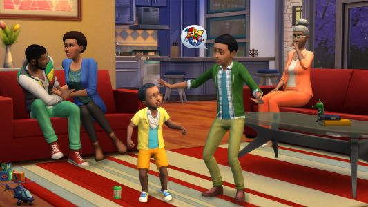 The Sims 4 is finally getting better skin tones after months of community outcry