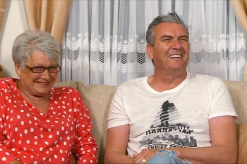 Gogglebox's Lee shares epic throwback to celebrate best pal Jenny's birthday