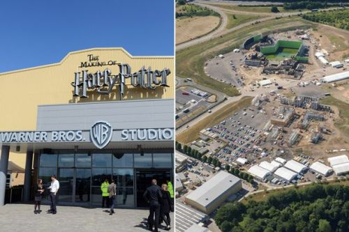 Warner Bros Studio stabbing: Man knifed near Harry Potter tour in Hertfordshire