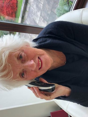 """The Duchess of Cornwall urges end to """"silent disease"""" in video message for World Osteoporosis Day"""