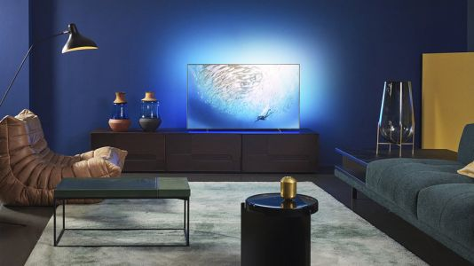 OLED TVs probably won't get any smaller - here's why