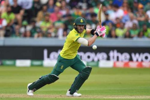 Sri Lanka v South Africa: How to watch Cricket World Cup on TV and live stream online