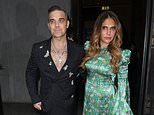 Robbie Williams was nearly beheaded by bandits in Haiti