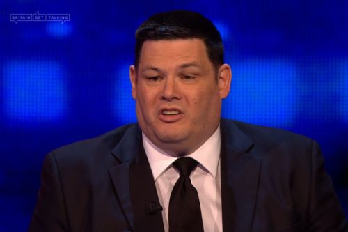 The Chase's Mark Labbett snaps at family - leaving Bradley Walsh stunned