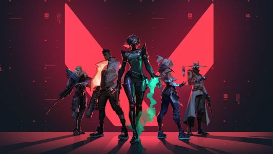 Valorant's closed beta hit 470 million viewing hours - and three million daily players